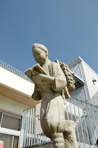 保田小学校14