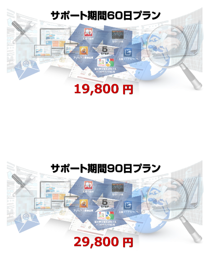 5Step Speed Affiliete(5ステップスピードアフィリエイト)サポートあり