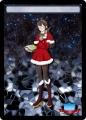 MTG カスタム3 任務娘2(2015クリスマスmode)