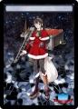 MTG カスタム3 軽巡洋艦 大淀型大淀(2015クリスマスmode)