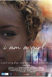 I AM A GIRL 2013