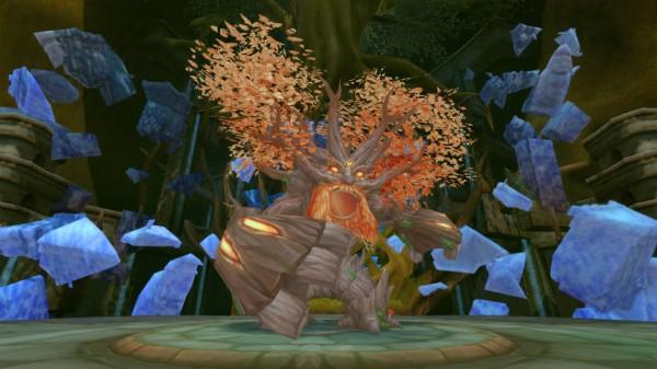 基本無料の人気ファンタジーオンラインゲーム『星界神話』 難度の高かった職業や星霊を獲得するチャンス「ドロップ祭」開催!最強の武器が手に入る新ダンジョンも実装