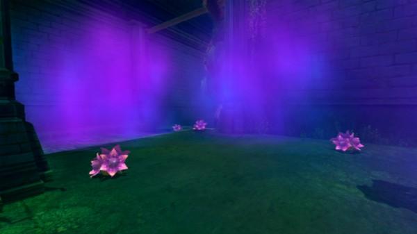 基本プレイ無料のハンティングアクションオンラインゲーム『ハンターヒーロー』 風族最強の王が待ち構える新ダンジョン「翡翠の花園」の登場だ