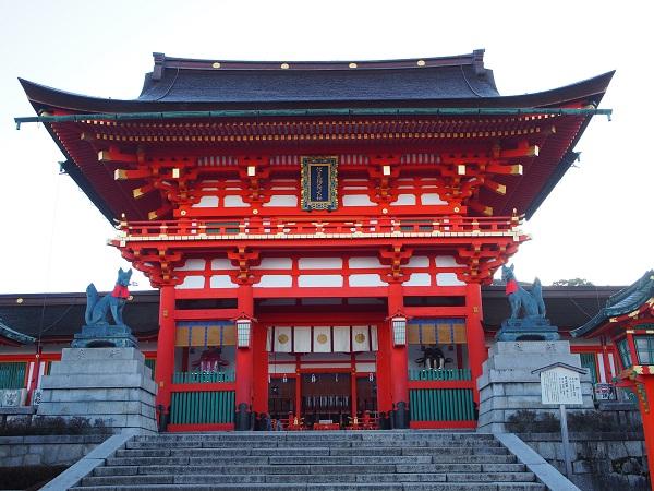 伏見稲荷(3)