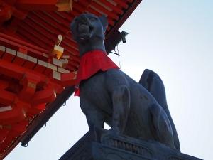 伏見稲荷(7)