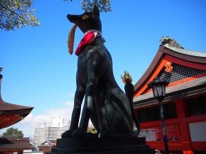 伏見稲荷(36)