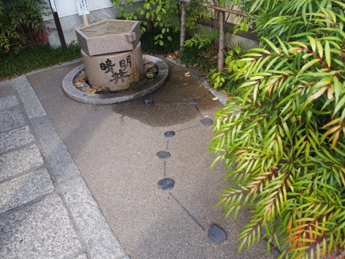 晴明神社(4)