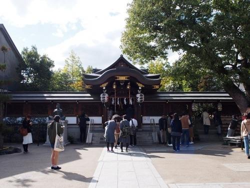 晴明神社(6)