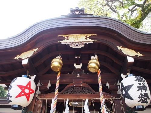 晴明神社(7)