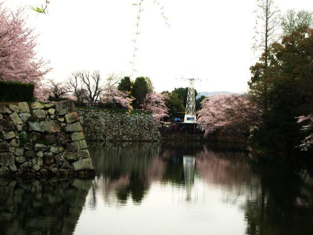 姫路城 2016 02