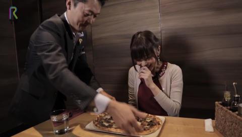 RTV#6 イタリアで人気の水牛モッツァレラチーズ専門店 「オービカ モッツァレラバー 六本木ヒルズ店」を声優の立花理香さんがリポートします!
