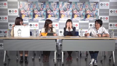 TVアニメ『無彩限のファントム・ワールド』 宣伝対策室〜一条晴彦編 その3〜