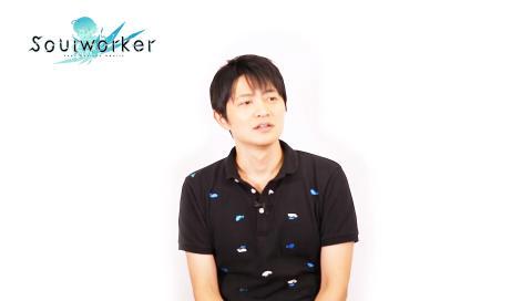 【ソウルワーカー】アーウィン・アークライト役 下野紘さんコメントムービー