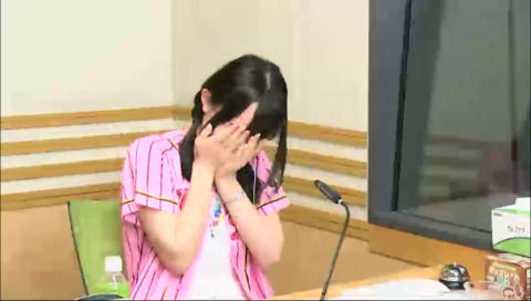 西明日香のデリケートゾーン! 第26回放送(2016.03.28)