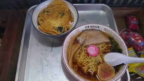 おとん食堂 栗沢本店