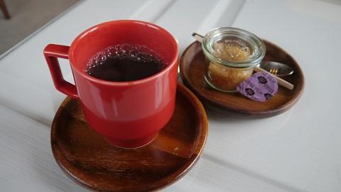 由仁町 CAFE KALAMA(カフェ カラマ)