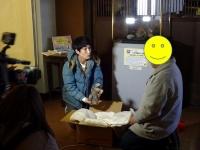 ウーラのレプリカと矢部さん(ブログ用)