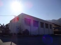 旧神山小学校
