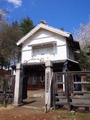 桜の蔵座敷