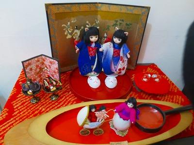 160218 ひな人形展 (2)