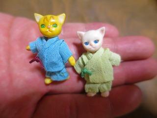 160403 作務衣猫1