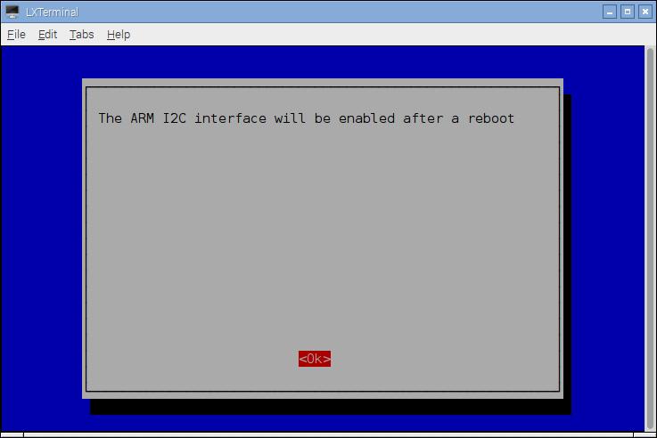 Raspberry Piと秋月I2C接続LCD