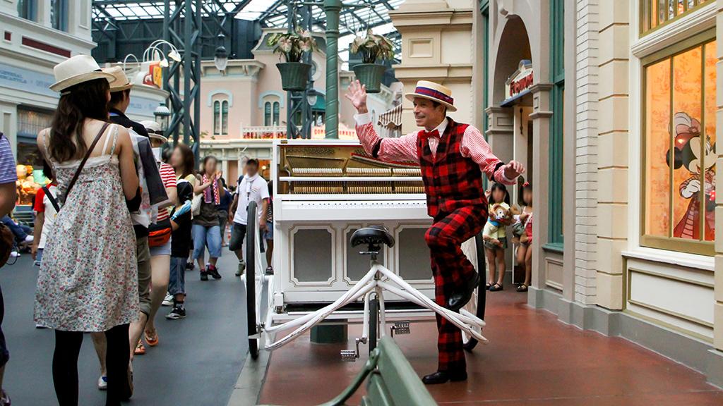 素敵な商売(ピアノマン 2010)