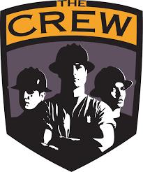 old Columbus Crew Logo