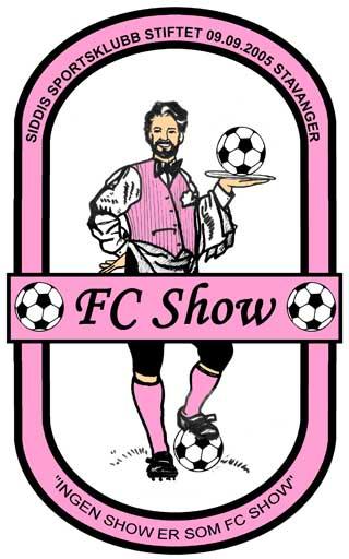 FC Show FK Siddis