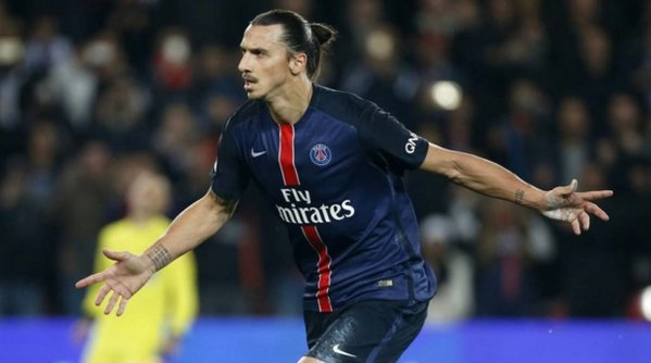 Zlatan Ibrahimovic set to be offered super contract by Chinese government