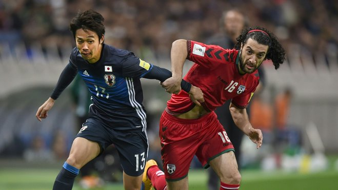 Japan gewinnt in WM-Qualifikation dank Toren zweier Hannover-Profis