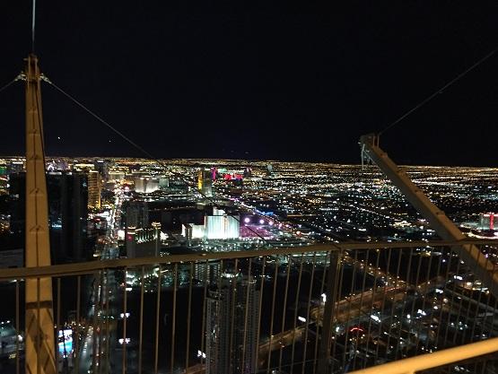 ラスベガス夜景2