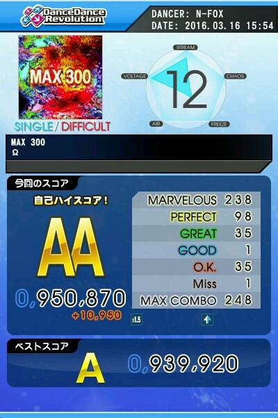 MAX 300 DSP AA