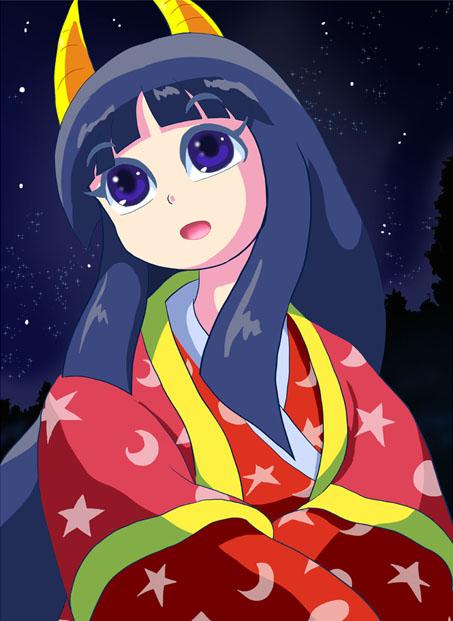s-鬼子、星を見る