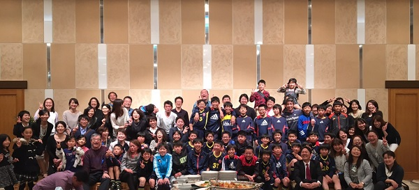 20160320卒団式⑧