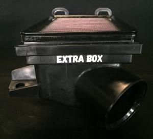 EXTER BOX-33