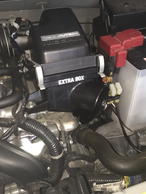 EXTER BOX-36