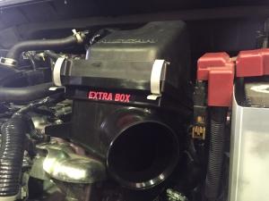 EXTER BOX-52