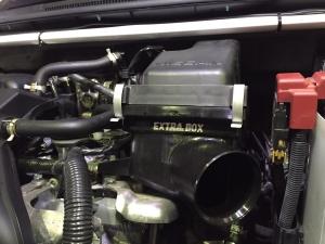 EXTER BOX-60
