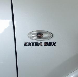 EXTER BOX-63