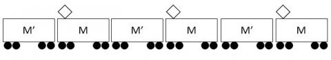 1_機関車分散