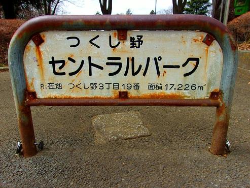 つくし野セントラルパーク@町田市a
