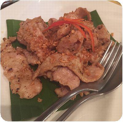 湄河餐廳豚