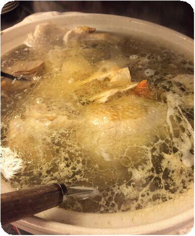 欣葉スープ