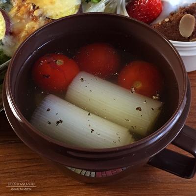 金時芋のアンチョビグラタン弁当03