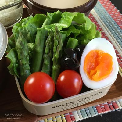 牛すじと茸のハヤシライス弁当03