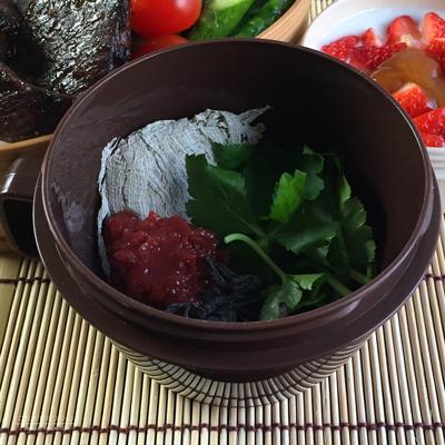 牛肉の味噌漬け弁当03