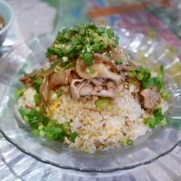 チャーハン専門店 炒飯の万博02