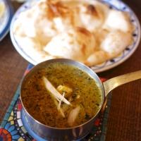 印度料理シタール01