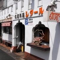 印度料理シタール02